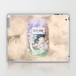 Dream Jar Laptop & iPad Skin