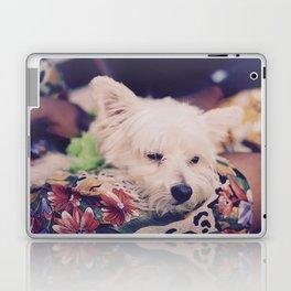 Papi Oscar Sanchez Laptop & iPad Skin
