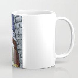 Rue Bourbon Coffee Mug