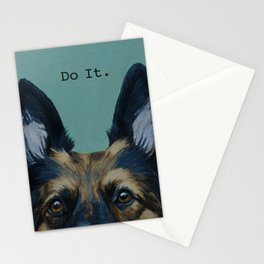 Do It. Stationery Cards