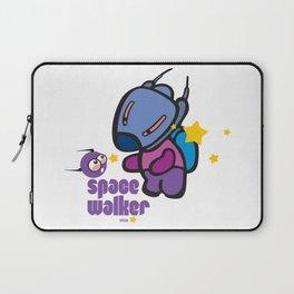 Space Walker Laptop Sleeve