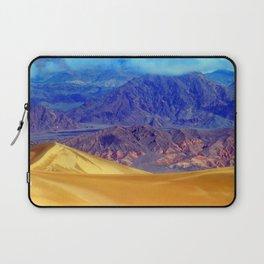 Death Valley Laptop Sleeve