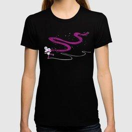Night skate T-shirt
