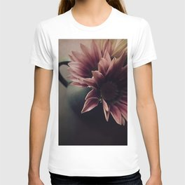 Sunday afternoon rose T-shirt