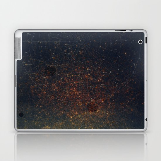 Sequence2 Laptop & iPad Skin
