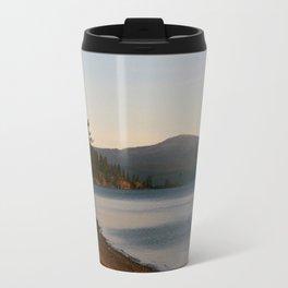 Grainy Days Travel Mug