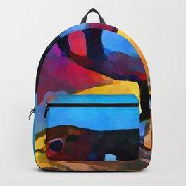Sandpiper Backpack
