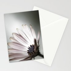 pink daisy. Stationery Cards