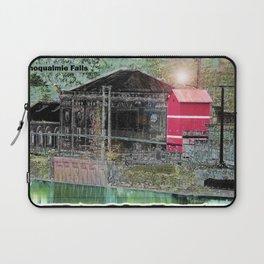Snoqualmie Laptop Sleeve