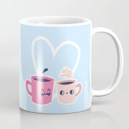 You Are My Cup of Coffee Coffee Mug