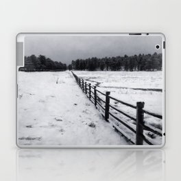 Winter In Flagstaff Laptop & iPad Skin