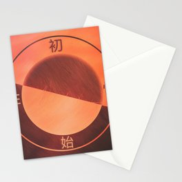 Initial Inertia Stationery Cards