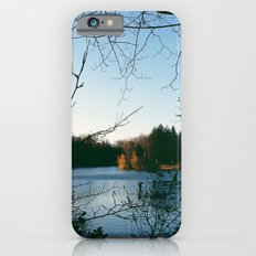 Kingswood Lake iPhone 6s Slim Case