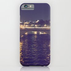 Paris by Night II iPhone 6s Slim Case