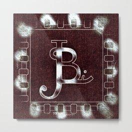 JBI - 48 Metal Print