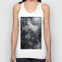 scream Tank Tops featuring Scream by Lil'h