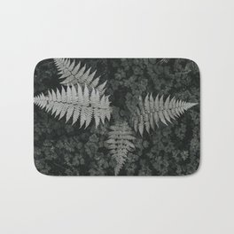 Fern in the Forest Bath Mat