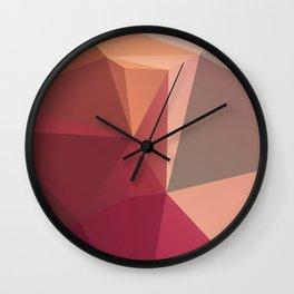 Cos No.1 Wall Clock