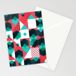 modular boxes Stationery Cards