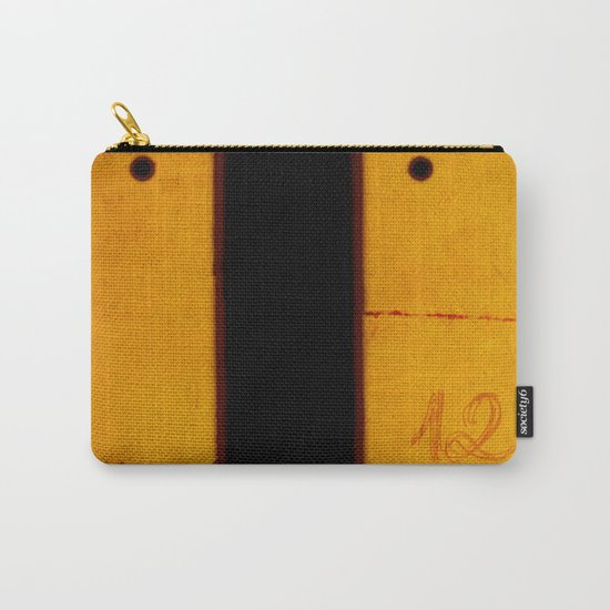 12 MONKEYS Carry-All Pouch
