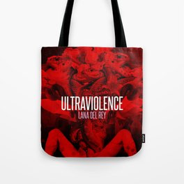 Ultraviolence Tote Bag