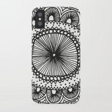 Mandala 1 Slim Case iPhone X