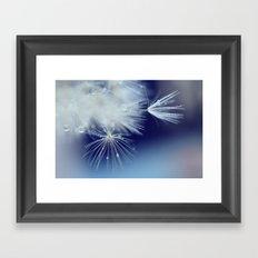 Fairy Dreams Framed Art Print