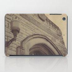 Public Library iPad Case