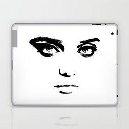 Sky Ferreira Laptop & iPad Skin