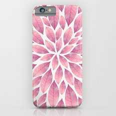 Petal Burst #10 iPhone 6s Slim Case