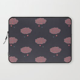 Dcorail clouds  Laptop Sleeve