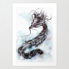 cool sketch 144 Art Print