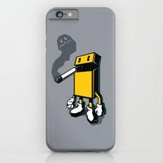 PACKMAN iPhone 6s Slim Case