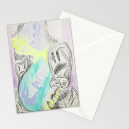Ennui Forever Stationery Cards