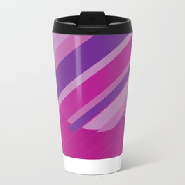 Disrupt Metal Travel Mug