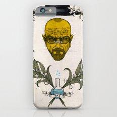 Walter White (Breaking Bad) iPhone 6s Slim Case