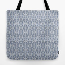 Seeds in the field Tote Bag