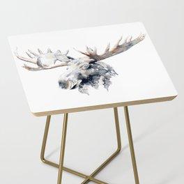 Moose Side Table