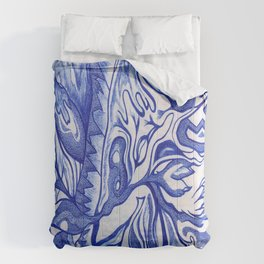 Afterbirth Comforters