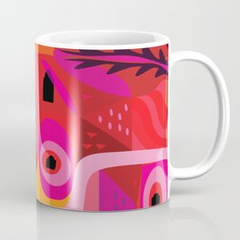 Rosa Mexicana Coffee Mug