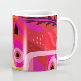 Rosa Mexicana Coffee Mug