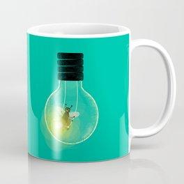 You Light Up My World Coffee Mug