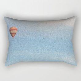 Sky's the limit Rectangular Pillow