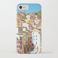 italy iPhone & iPod Cases featuring Italy by GF Fine Art Photography