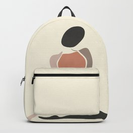 Woman Form II Backpack
