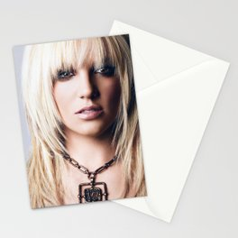 Brit Poster Art 01 Stationery Cards
