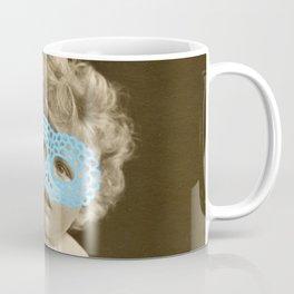 Uno, Nessuno E Centomila Mini Series 005 Coffee Mug
