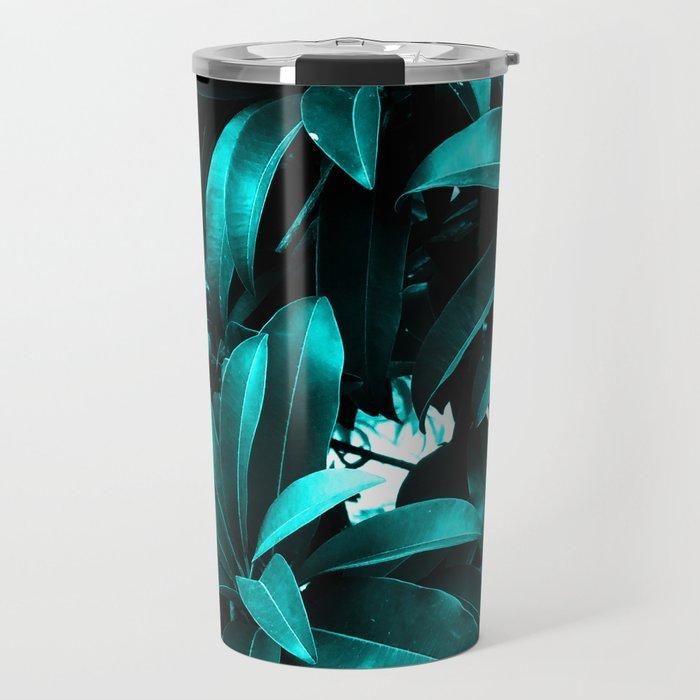 Tropical Lust Travel Mug