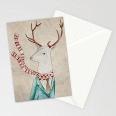 Dear deer. Stationery Cards