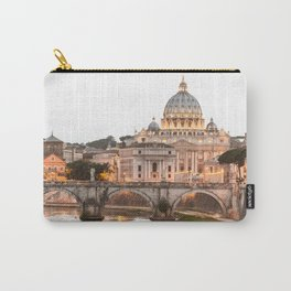 st peter square Carry-All Pouch